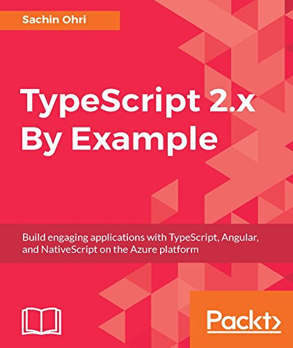 28 Best TypeScript eBooks of All Time - BookAuthority