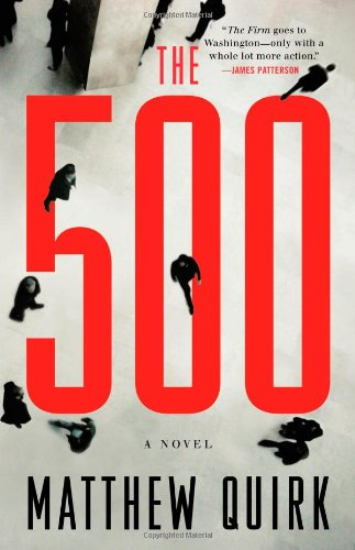 Download The 500: A Novel PDF
