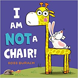 I Am Not A Chair! Download