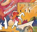 Coloring Book: Wassily Kandinsky, Doris Kutschbach, 3791337122