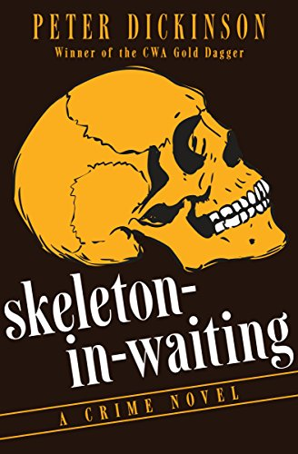 Skeleton-in-Waiting: A Crime Novel (The Princess Louise Mysteries Book 2) ()