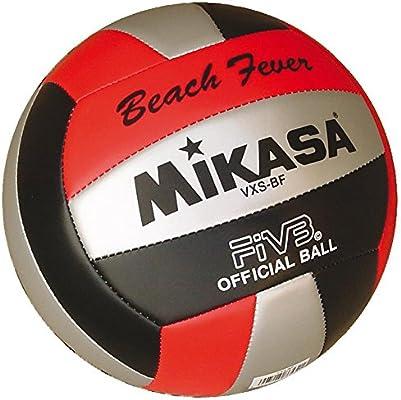 Mikasa VXS BF Oficial Pelota de Voleibol: Amazon.es: Deportes y ...