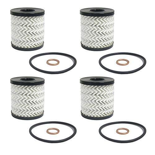 compare price  mini cooper r56 oil filter