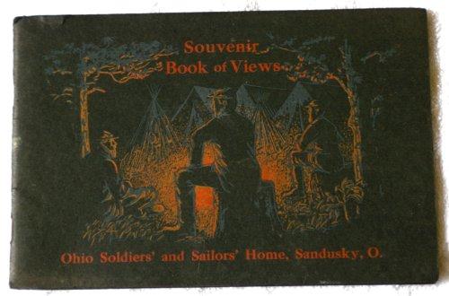 (Souvenir Book of Views Ohio Soldiers' and Sailors' Home, Sandusky, O.)
