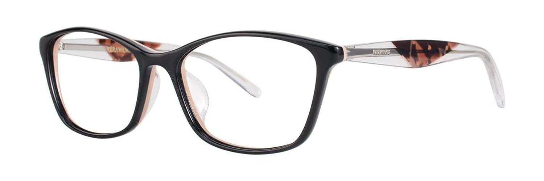 Eyeglasses Vera Wang VA17 BLACK Black