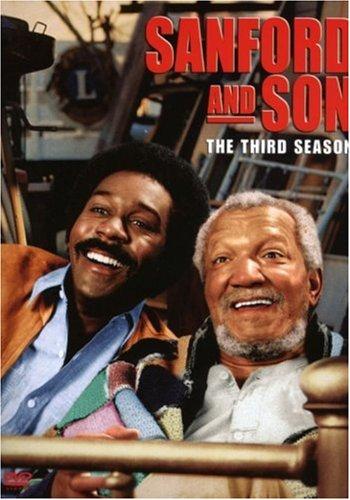 Sanford and Son: The Third Season (Full Frame, Gift Set, 3PC)