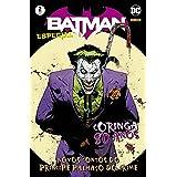 Batman Especial Vol. 2: Coringa - Aniversário De 80 Anos