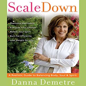 Scale Down, Live it Up Audiobook
