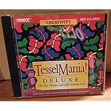 Tesselmania Deluxe \School Edition   S/M&W/Ww