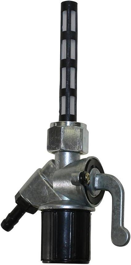 Benzinhahn Schräg Mit Wassersack Für Simson S50 S51 Sr1 Sr2 Mz Etz Es Auto