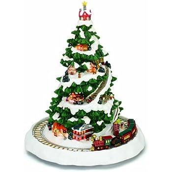 mr christmas winter wonderland christmas eve express - Mr Christmas Tree