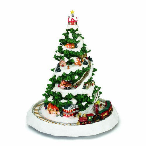Christmas Eve Express (Mr. Christmas Winter Wonderland -- Christmas Eve Express)