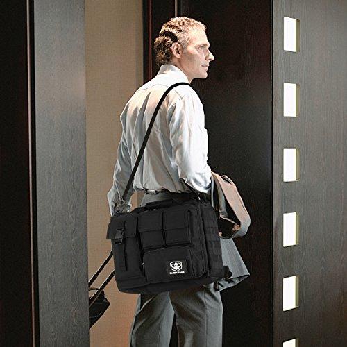 c5990792a2 Jual Barbarians Tactical Laptop Bag