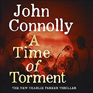 A Time of Torment Audiobook