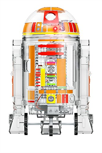 littleBits Star Wars Droid Inventor Kit by littleBits (Image #18)