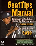 Beattips Manual, Sa'id, 0974970492