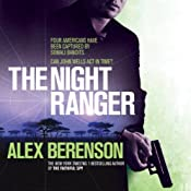 The Night Ranger | Alex Berenson