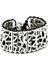 Low Luv by Erin Wasson Cage Tubes Bracelet