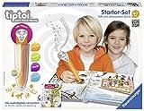 Купить Ravensburger 00506 - tiptoi Starter-Set mit Stift und Buch Wieso? Weshalb? Warum? Unsere Jahreszeiten