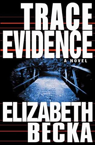 book cover of Trace Evidence