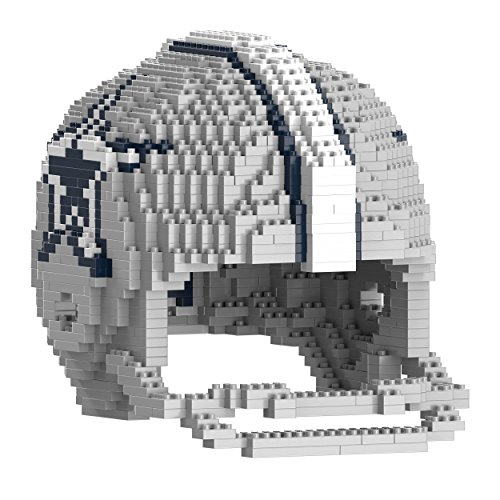 FOCO Dallas Cowboys 3D Brxlz - Large Helmet