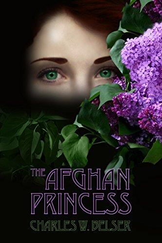 Download PDF The Afghan Princess