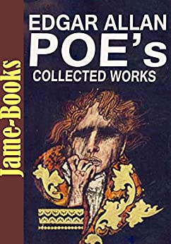 a review of edgar allan poes literary works Poe, edgar allan (literary masters)  edgar allan poe american literature analysis - essay  1839 (collected in the complete works of edgar allan poe, 1902.