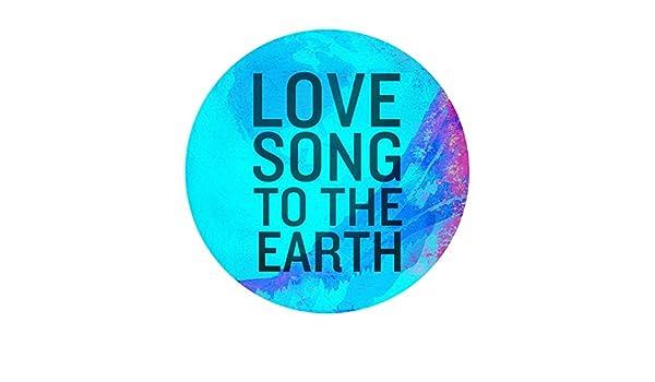 Love Song to the Earth de Paul McCartney, Jon Bon Jovi, Sheryl ...