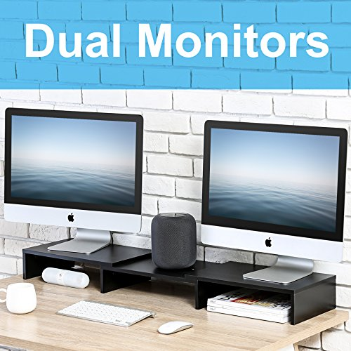 Buy desk for multiple monitors
