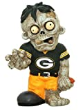 NFL Green Bay Packers Pro Team Zombie Figurine