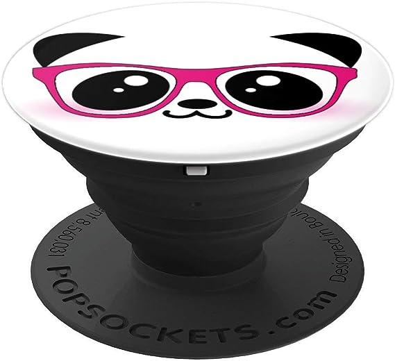Geek Chic Panda iPhone 11 case