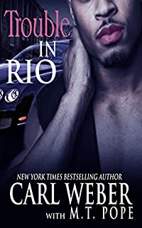 Book Cover: Trouble in Rio: A Family Business Novel