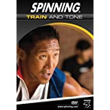 Mad Dogg Athletics Spinning Train and Tone DVD