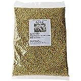 そばの実 (1kg) 北海道産 抜き蕎麦 むきそば 蕎麦米
