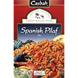 Casbah Spanish Rice Pilaf, 7 Ounce Boxes (Pack of 12)