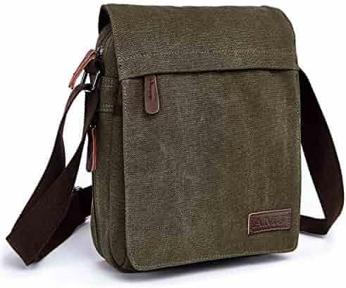 fa2f2724e9fc Shopping Greens - $25 to $50 - Messenger Bags - Luggage & Travel ...