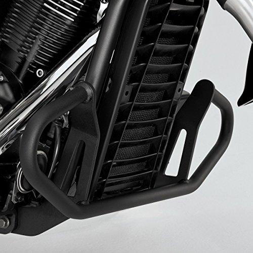 Yamaha 27D-F43B0-V0-00 Chrome Engine Guard Stryker
