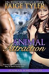 Animal Attraction (Alaskan Werewolves Book 1) (English Edition)