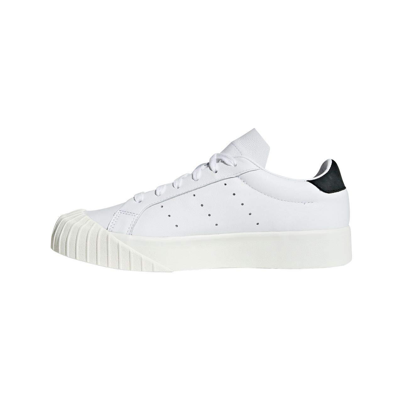 Adidas Everyn W Weiß Weiß schwarz