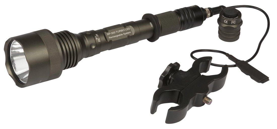 Ledwave LD-87300 XP-300 Turbo Led - Linterna power led: Amazon.es: Iluminación