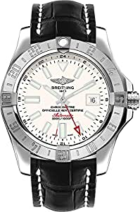 Breitling Avenger II GMT Men's Watch A3239011/G778-744P