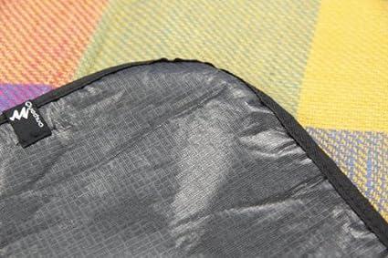 Amazon.com: Decathlon Moisture-proof Manta de picnic al aire ...
