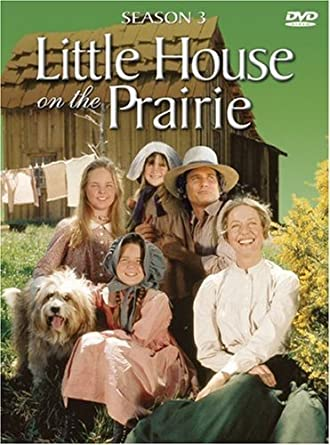 Little House On The Prairie   The Complete Season 3