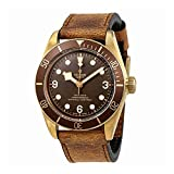 Tudor Heritage Black Bay Bronze 79250BM Automatic Men's Watch