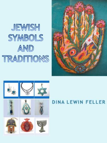 Jewish Symbols and Traditions - 1 (Jewish Traditions)