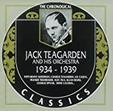 The Chronological Jack Teagarden 1934 - 1939