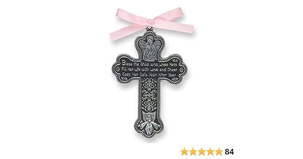 Antique Religious Cross. Pie XII