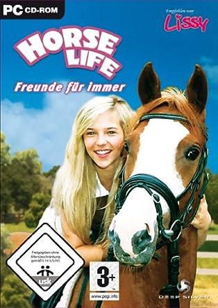 Koch Media Horse Life - Freunde für immer Giochi di ruolo
