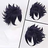 Phoetya Amajiki Tamaki Cosplay Wigs My Hero