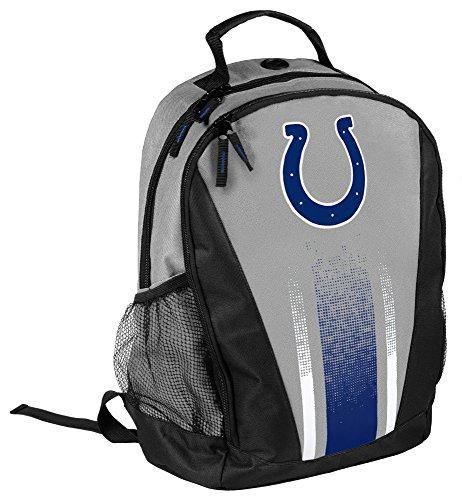Indianapolis Colts Stripe - Indianapolis Colts 2016 Stripe Primetime Backpack